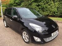 2011 11 RENAULT GRAND SCENIC 1.9 DYNAMIQUE TOMTOM DCI 5D 130 BHP DIESEL