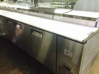 Pizza Prep table on sale BRAND NEW!!!