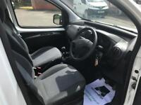 Peugeot Bipper 1.3 Hdi 75 S Plus Pack [Sld] DIESEL MANUAL WHITE (2014)