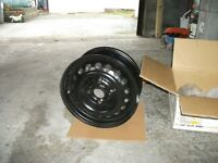 4 x New Wheel Rims. 5,5 JJ x 13 Offset 15,35. Never used.