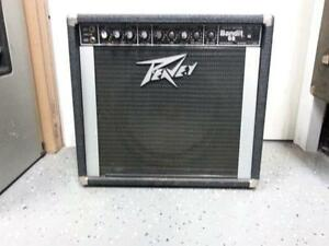Peavey Guitar Amp for sale. We sell used goods. 108117