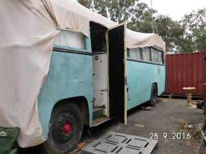 Bus on site to rent $80 p/w Nanango South Burnett Area Preview