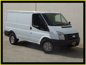 2006 Ford Transit VJ Low (SWB) White 6 Speed Manual Van Penrith Penrith Area Preview