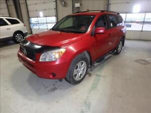 2006 Toyota RAV4, AUTO, AWD, LOADED, $6,500