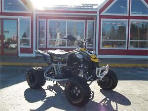 2014 CAN AM DS 450