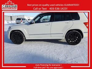 2010 Mercedes-Benz GLK-Class GLK350 4Matic No accidents REDUCED