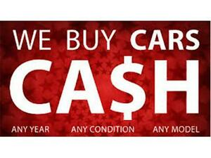WE PAY CASH ON THE SPOT FOR CARS OR TRUCKS CLUNKER OR NOT!! Edmonton Edmonton Area image 12