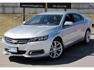 2014 Chevrolet Impala LT Navigation|Remote Start|AC|Backup Camer