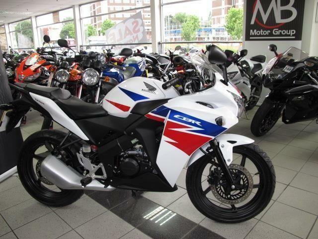 2014 HONDA CBR 125 R-D | in Wortley, West Yorkshire | Gumtree