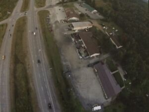 Commercial Property Available HWY 11 Port Sydney