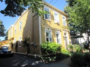 09-106 Historic Halifax neighbourhood,   Furnished, immaculate,