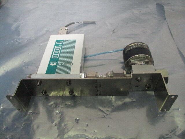 Fujikin FCST1050ZSC-4J2-F50L-N2-U-V-EP MFC Assy, N2, 50 SLM, LAM, 316L, 451448