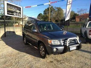 2005 Toyota Kluger MCU28R CVX (4x4) 5 Speed Automatic Wagon Lilydale Yarra Ranges Preview