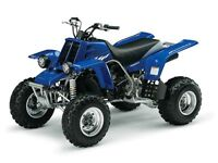 WANTED... YAMAHA BANSHEE QUAD BIKE, ANY CONDITION, RUNNING OR DEAD