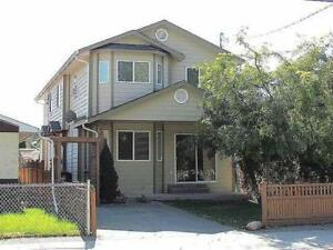 new 1/2 duplex close to downtown and OK Beach