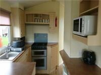STATIC CARAVAN FOR SALE, PET FRIENDLY, LEISURELY SITE, NR BRIDLINGTON