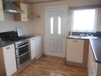 2 bed static caravan Skegness only 15 minutes to Mablethorpe.