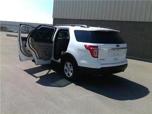 2013 Ford Explorer, 4wd, 7pass, WE can finance YOU!!! Edmonton Edmonton Area image 7