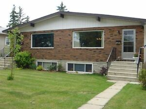 Renovated 2 bedroom basement suite close to NAIT