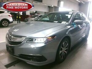 2015 Acura TLX NAVI| BACK UP CAMERA |4 CYL|SUPER CONDITON |