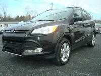 2013 Ford Escape AWD $69 weekly SUV