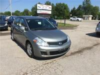 2010 Nissan Versa 1.8 SL - ONLY 23KM -NEW CONDITION
