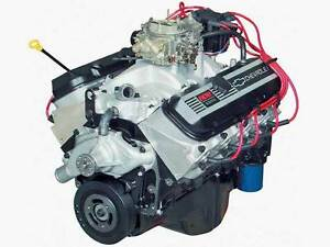 WANTED 502 BIG BLOCK CHEVY ENGINE London Ontario image 1