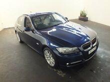 2011 BMW 320i E90 MY11 Lifestyle Blue 6 Speed Steptronic Sedan Clemton Park Canterbury Area Preview