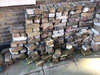 Bricks to sell