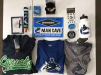 Vancouver Canucks package