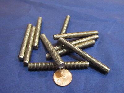 "5//8/""-11 x 8.0/"" Length RH Grade B7 Pkg of 5 Pcs 4140 Steel Threaded Studs"