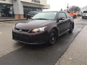 2011 Scion tC***Leather,Panoramic Sunroof,WINTER TIRES***