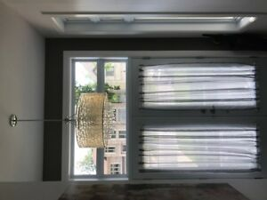 Lampe suspendue de style moderne à vendre