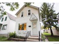 *** OPEN HOUSE TODAY FROM 3:30-5:30PM *** St.Boniface