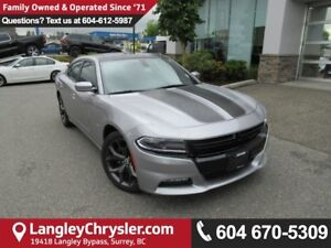 2017 Dodge Charger R/T *LOCAL BC *NO ACCIDENTS