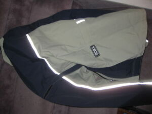 Roach Bike Jacket,small to med mens has longer arms!New!!!