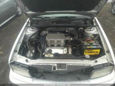 Engine 6-181 3.0L VIN 3 8th Digit Fits 90-95 ACCLAIM 263221