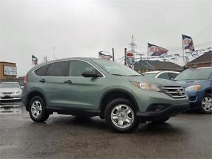 2013 Honda CR-V/4CYL/4X4/CAMERA/AC/AUX/GARANTIE 1AN INCLUSE*