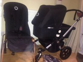Bugaboo Cameleon 3 used 6 months only