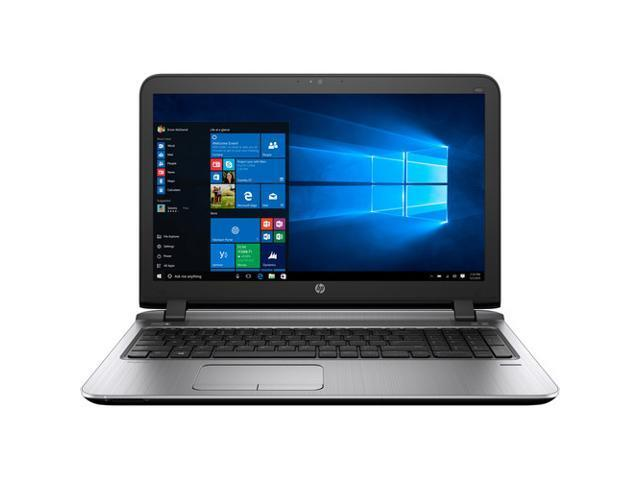 HP Probook 450-G3 Intel i7-6500U 2.50G, 8GB DDR3,Dvd rw, 500GB,15.6 HD Display
