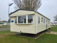 Double Glazed Centrally Heated Caravan Holiday Home - Walton nr clacton