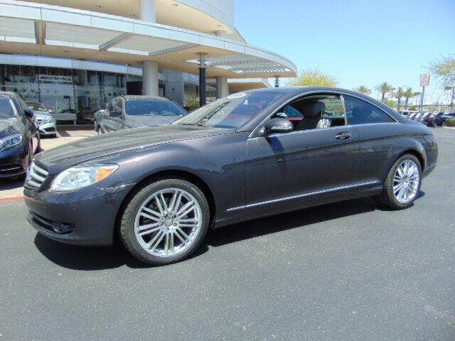 Imagen 1 de Mercedes-benz Cl-class…