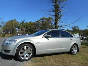 VE COMMODORE 2011SIDI LOWKMS holden suit ssvsv6 hsv gtsclubsport Southport Gold Coast City Preview