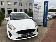 Ford Fiesta 1.1 TREND 70 PS *Winter-Paket*