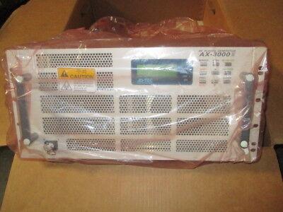 Adtec Ax-3000 Iii Rf Plasma Generator Novellus 27-176875-00 13.56mhz 329340