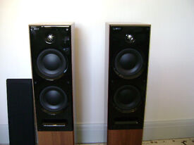 Kef C7 Floor Standing Speakers 200W