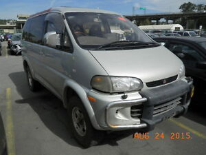 1994 MITSUBISHI DELICA FOR PARTS
