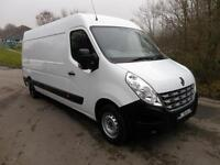 Renault Master 2.3dCi LM35 125 ( FWD ) LWB LM35dCi