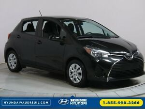2015 Toyota Yaris LE AUTO A/C BLUETOOTH