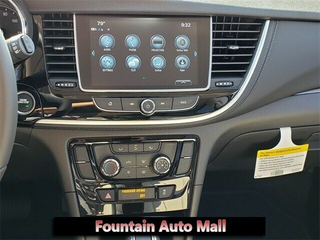 Image 11 Voiture American used Buick Encore 2020